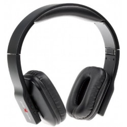 Auriculares Bluetooth Gembird Oslo Negro