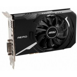 Grafica Msi Geforce GT 1030 Aero ITX 2GD4 OC