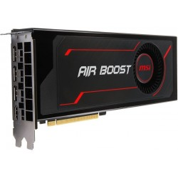 Grafica Msi Radeon RX VEGA 56 Air Boost 8G OC