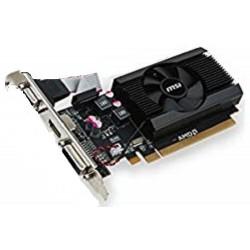 Grafica Msi Radeon R7 240 1GD3 64B LP