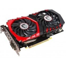 Grafica Msi Geforce GTX 1050 Gaming X 2G