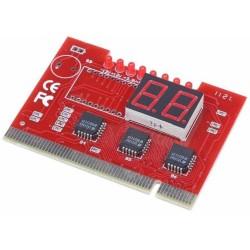 Plate PCI tester Gembird