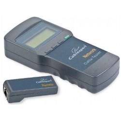 Tester Digital de Cable de...
