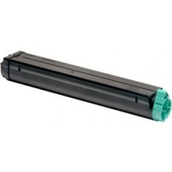 Oki 01103402 Compatible Black Toner