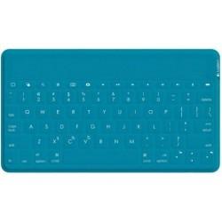 Teclado Bluetooth Logitech Keys to Go Azul