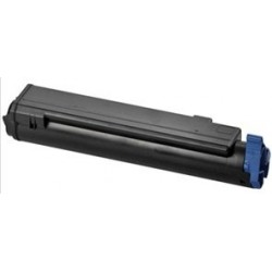 Oki 43979202 Compatible Black Toner