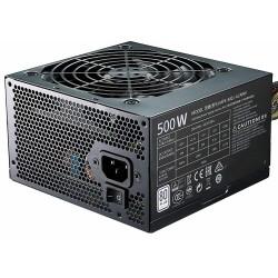 Fuente ATX 500W Cooler Master MasterWatt Lite