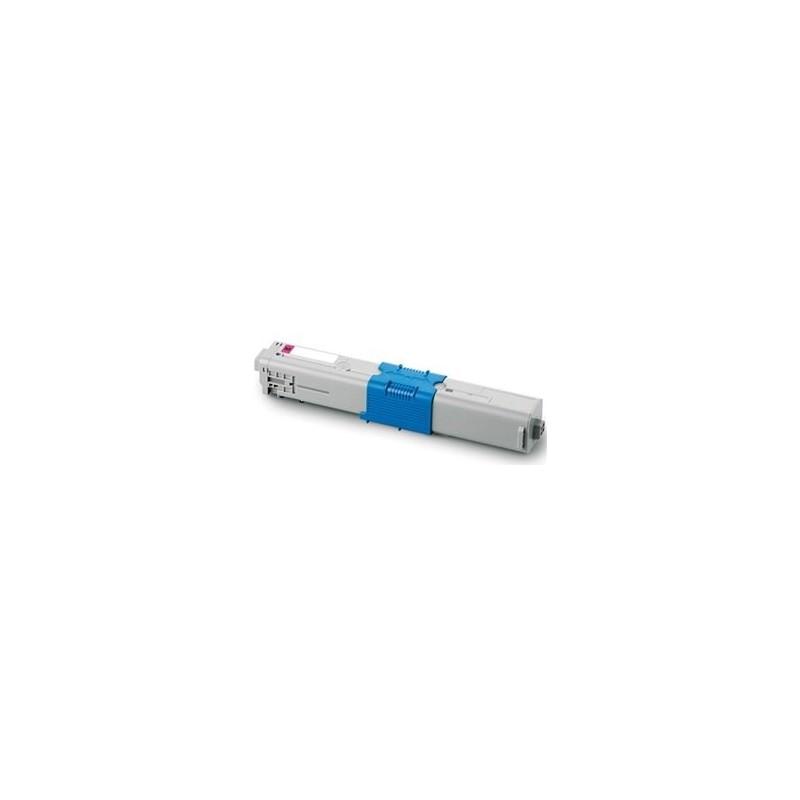 Toner Oki C301/321/332 44973534 Magenta Compatible