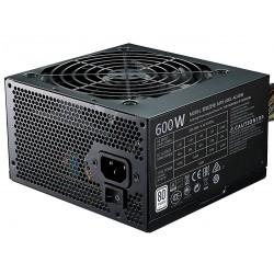 Fuente ATX 600W Cooler Master MasterWatt Lite
