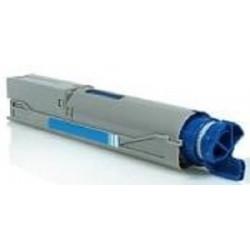 Compatible Cyan Toner Oki 43459331