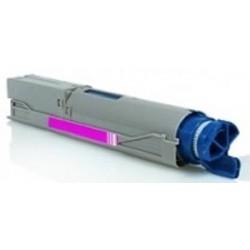 Oki 43459330 Compatible Magenta Toner