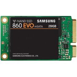 Disco SSD mSATA 250GB Samsung 860 Evo