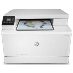 Multifuncion Laser Color HP Laserjet Pro MFP M180n