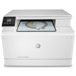 Multifuncion Laser Color HP Laserjet Pro MFP M180n
