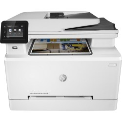 Multifuncion Laser Color LaserJet Pro M281fdn