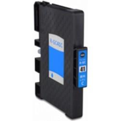 Tinta Compatible Ricoh GC41M Cian 405762