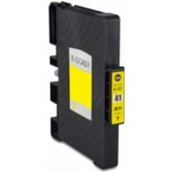 Tinta Compatible Ricoh GC41M Amarillo 405764