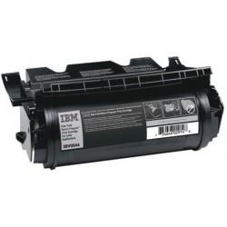 Tóner IBM 39V0544 Negro