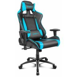 Silla Gaming Drift DR150 Negra/Azul