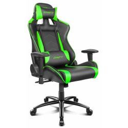 Silla Gaming Drift DR150 Negra/Verde