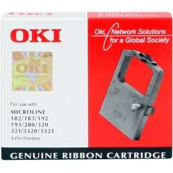 Cinta Oki Microline 09002303