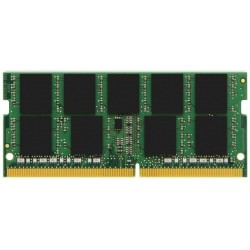 Memoria Sodimm DDR4 2400 8GB Kingston KCP424SS8/8