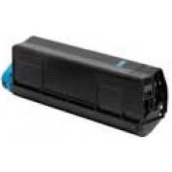 Toner Compatible Oki C3100 Cian 42804515