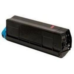Toner Compatible Oki C3100 Magenta 42804514