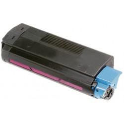 Toner Compatible Oki C5100/C5200/C5300/C5400 Magenta 42127406