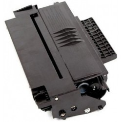 Toner Compatible Oki B2500/2520/2540 Negro 09004391