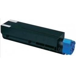Toner Compatible Oki B401/MB441/MB451 Negro 44992402