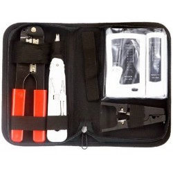 Network Tool Kit TK-Cablexpert NCT-01