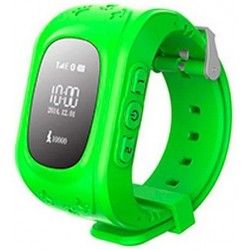 Reloj Biwond Security GPS Kids G36 Verde