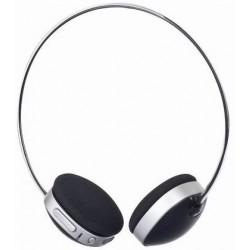 Auriculares Bluetooth Gembird BHP-003B