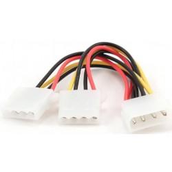 Cable Alimentación 1 Molex...