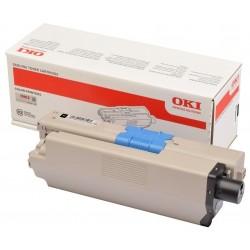 Toner Oki C332DN/MC363DN Negro 46508712
