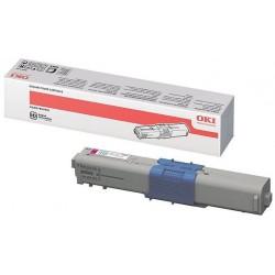 Toner Oki C310/C330/C510/C530  Magenta 44469705