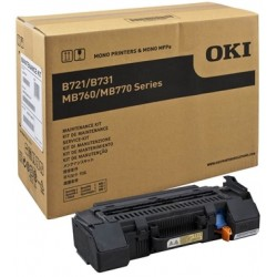 Kit de Mantenimiento Oki B721/B731/MB760/MB770 Series 45435104