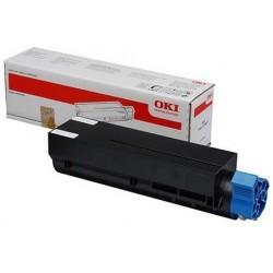 Toner Oki B412/B432/B562/MB472/MB492/MB562 Negro 45807102