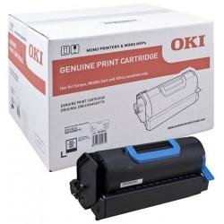 Toner Oki B721/B731/MB760/MB770 Negro 45488802