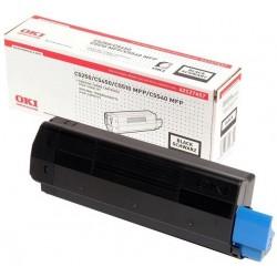 Toner Oki C5250/C5450/C5510/C5540MFP Negro 42127457