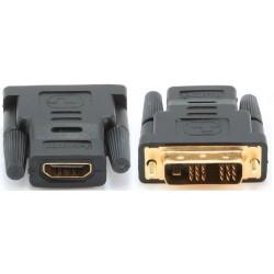 Adaptador HDMI AH a DVI M Cablexpert