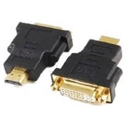 Adaptador HDMI AM a DVI H Cablexpert
