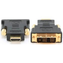 Adaptador HDMI AM a DVI M Cablexpert