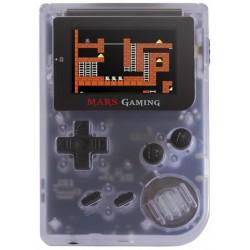Consola Retro Mars Gaming MRB Blanca