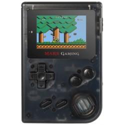 Consola Retro Mars Gaming MRB Negra