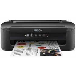 Multifuncion Epson WorkForce WF-2010W