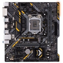 Placa Base Asus Tuf B360M-E Gaming