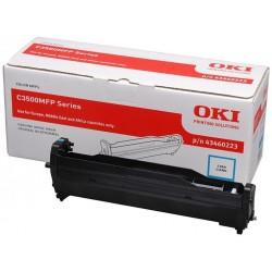 Tambor Oki C3500MFP Series Cian 43460223