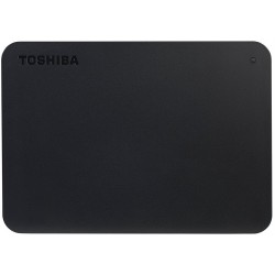 "Disco Externo 2,5"" 2TB Toshiba Canvio Basics Nuevo"